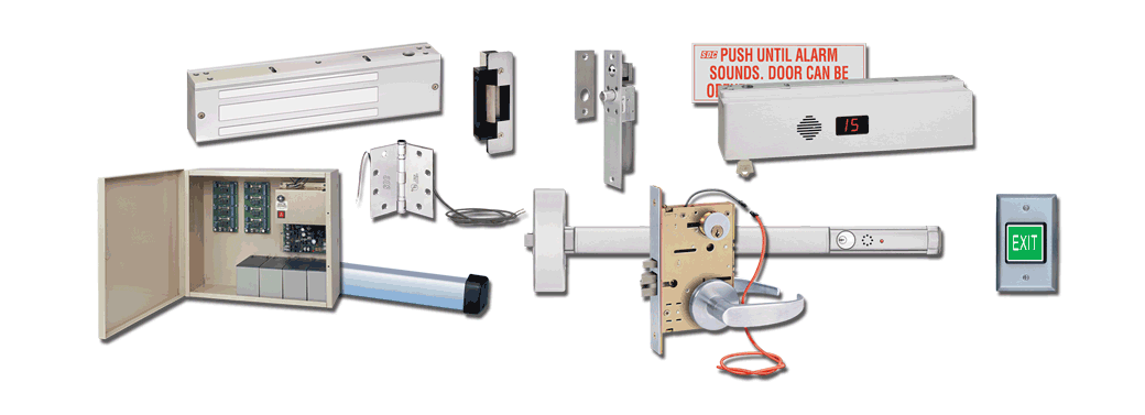 Access-Control-Product-Collage