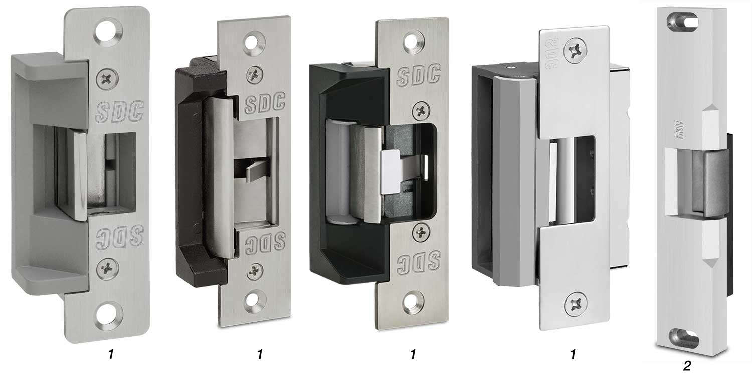 Access Hardware Glossary Security Door Controls