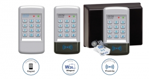920 series keypads from SDC