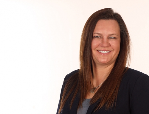 Introducing Rhonda Wiegman, Sales Administrator.