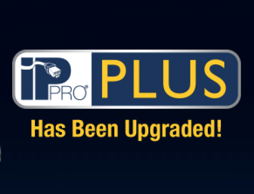 IP Pro PLUS Software Upgrade
