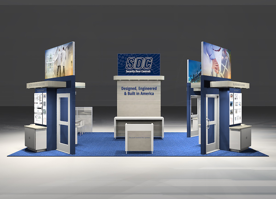 New Year, New Booth, More Expos!