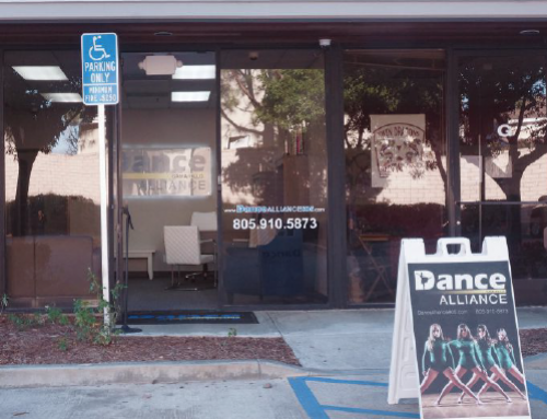 Case Study: Dance Studio Traffic Control and School Safety